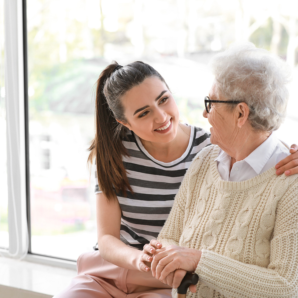 funding live-in care