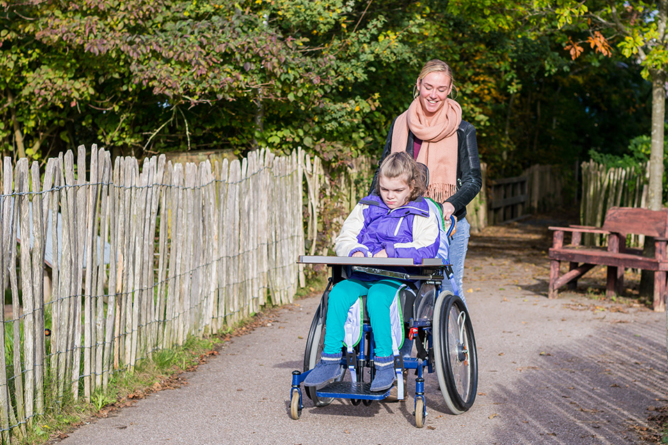What do live-in carers do