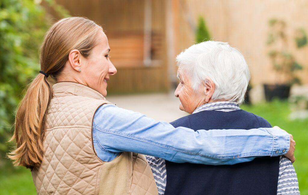 Companion Care | Elderly Care